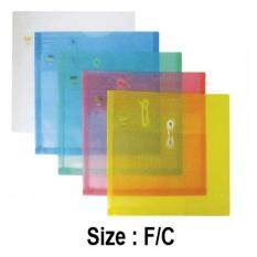 Cbe Document Holder 103f (3pcs / Pack) By Totco Trading Sdn Bhd.
