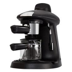 Coffee Machine Semi-Automatic Steam Coffee Pot By Amy Qi.