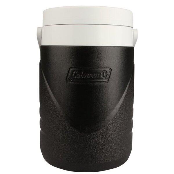 Coleman 1.9 Litre Teammate Beverage Cooler Jug - Black