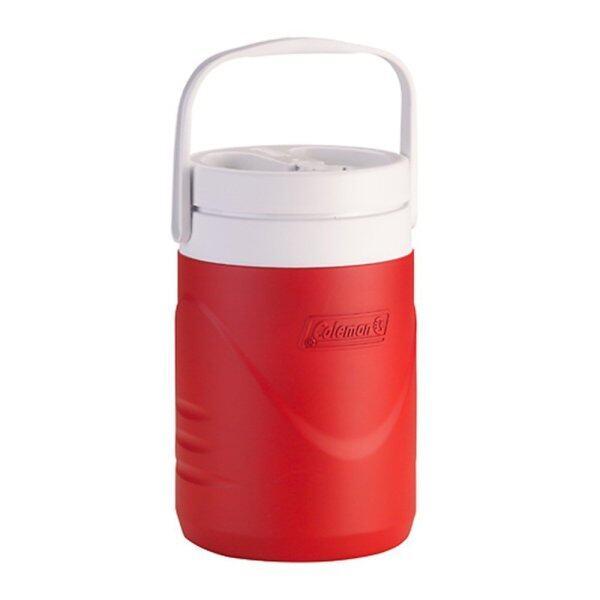 Coleman 1.9 Litre Teammate Beverage Cooler Jug - Red