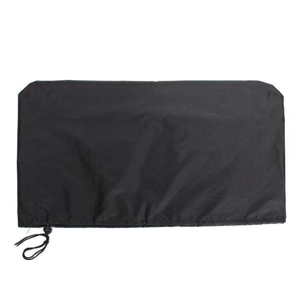 Computer Flat Screen Monitor Dust Cover LED PC TV 19-21 Inch Laptop Protectors #blalck