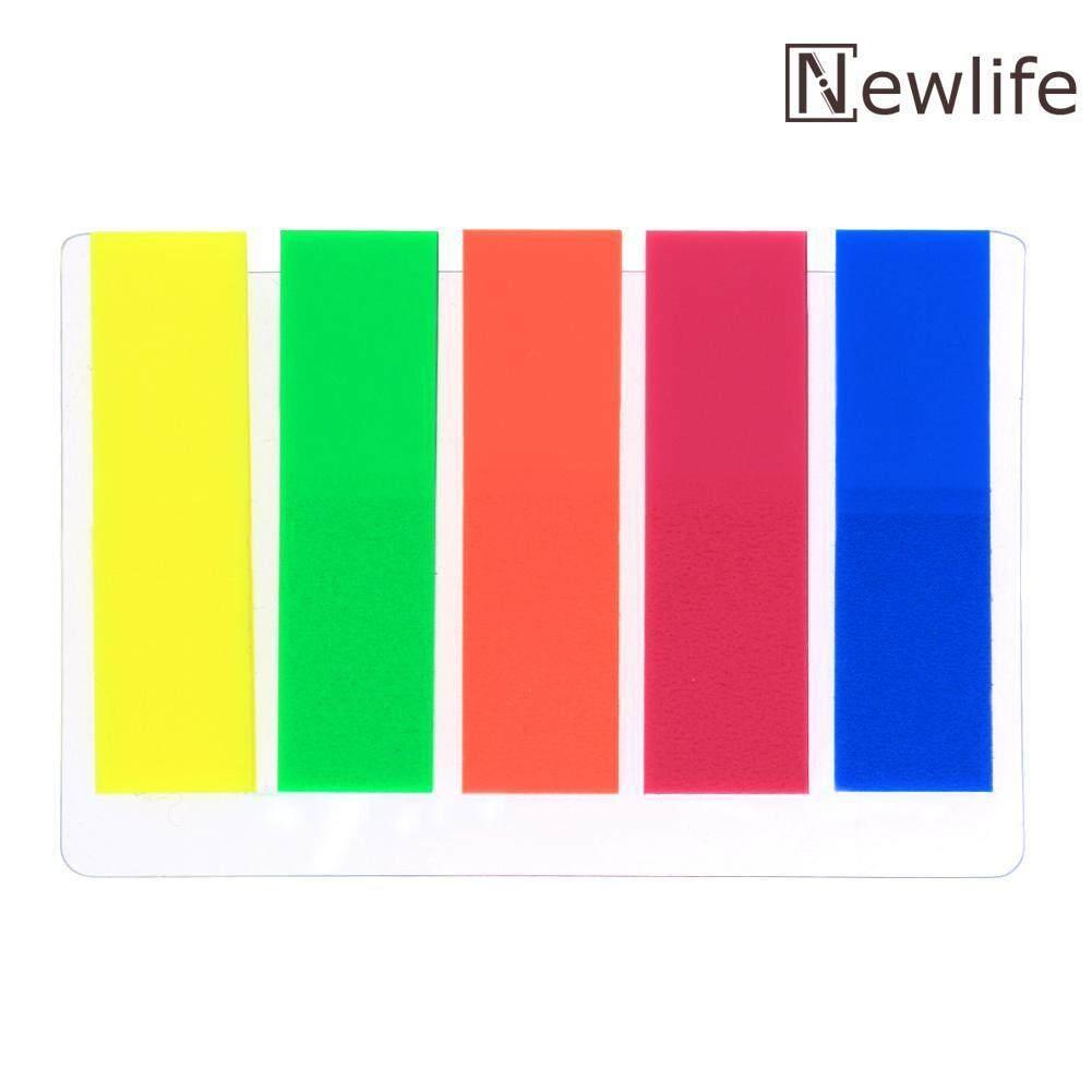Mua Creative Plastic Notebook Instructions Category Label Scrapbook Sticker(Multicolor)-Dark color - intl