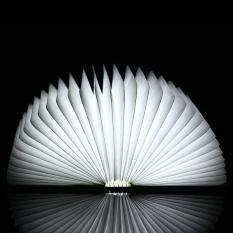 Price Comparisons Of Led Folding Book Light Color White Light Size L