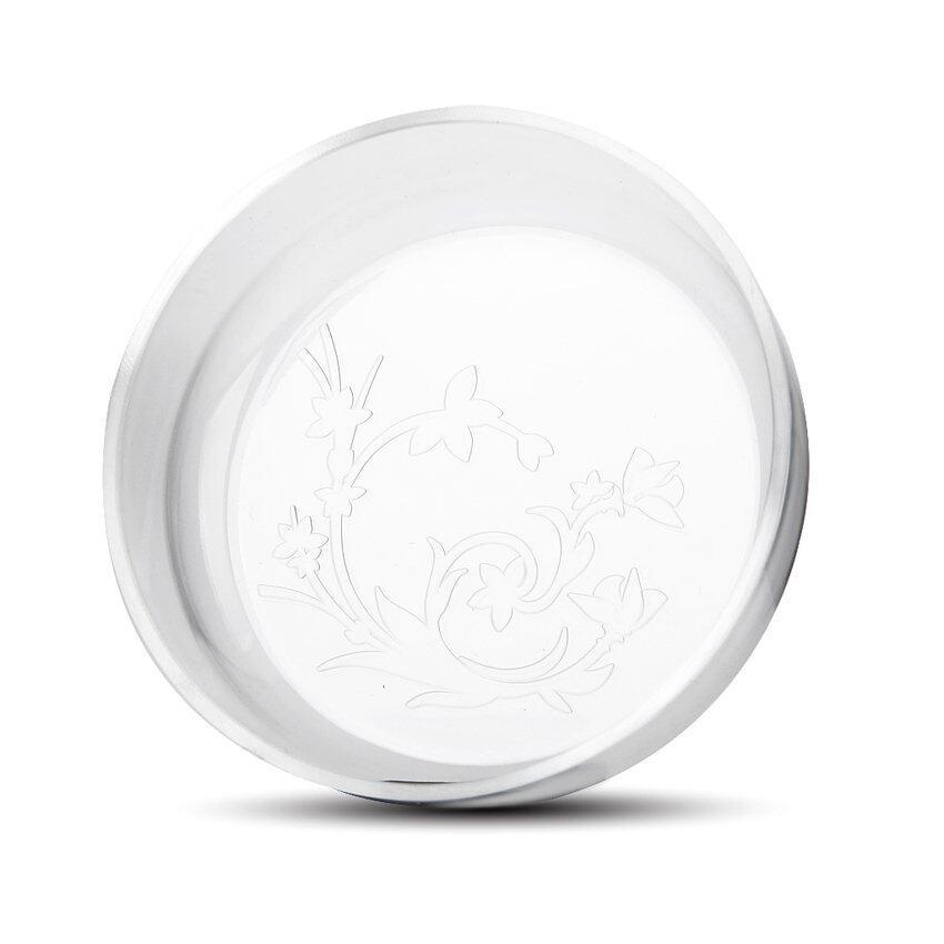 CTO Acrylic Shrimp Feeding Dish - intl
