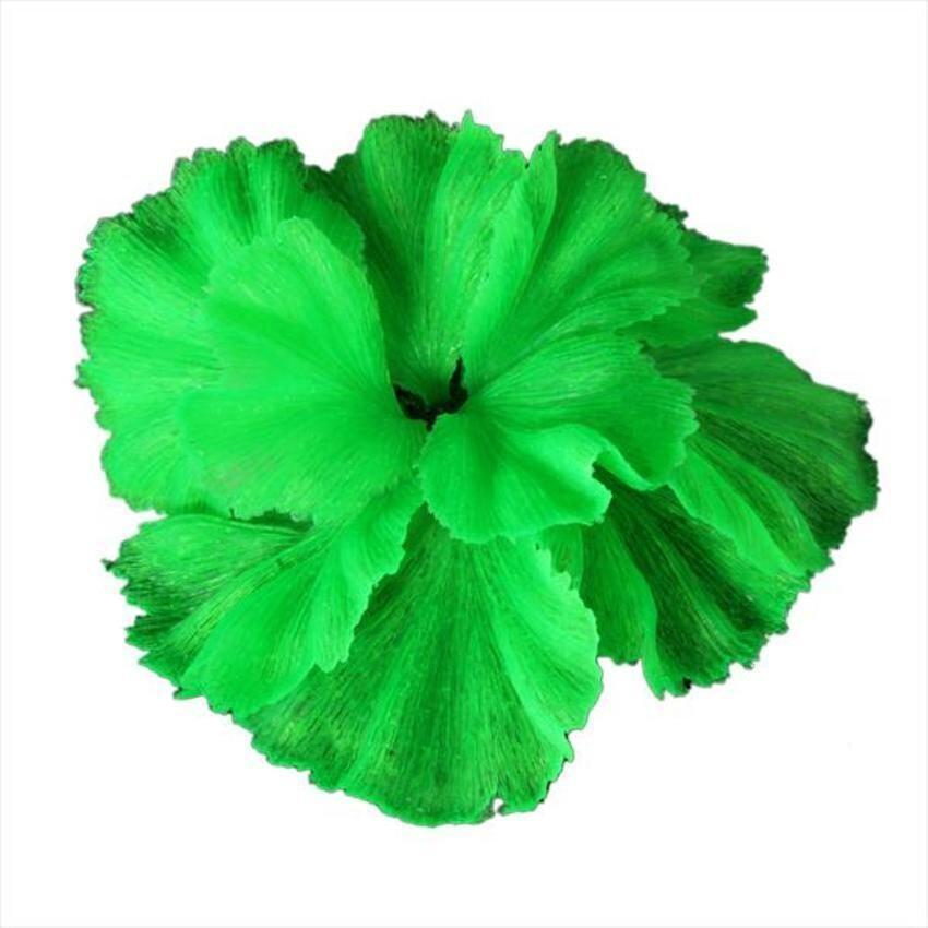 CTO Fish Tank Artificial Fake Sea Plant Ornament Decoration Decor Green - intl