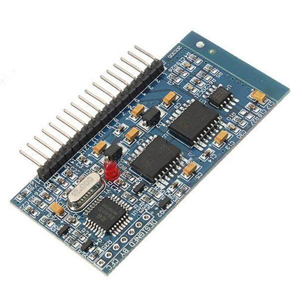 DC-AC Inverter Sine Wave Murni Spwm Babi Hutan EGS002 EG8010 + IR2110 Driver Modul