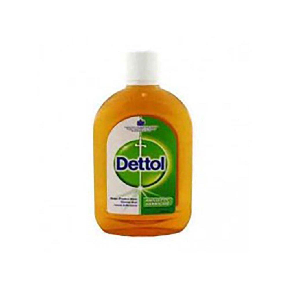 Buy Sell Cheapest Dettol Antiseptik 50 Best Quality Product Deals Cair 100ml Germicide Ml 2 Buah Per Paket Intl
