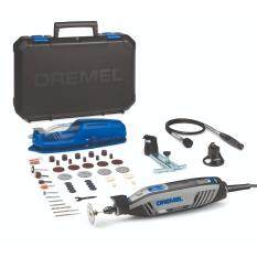 Dremel 4300-3/45 Multi-Tool Kit - F0134300JB