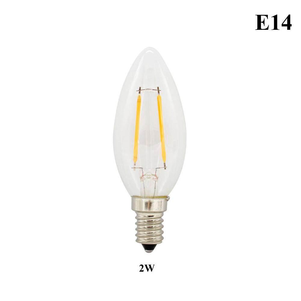 Buy Sell Cheapest E27 8 Watt Best Quality Product Deals Philips Ledbulb 70w 3000k 230v Kuning E14 Warm White Led Filament Bulb Globe Candle Ligh 2 8w L 220v