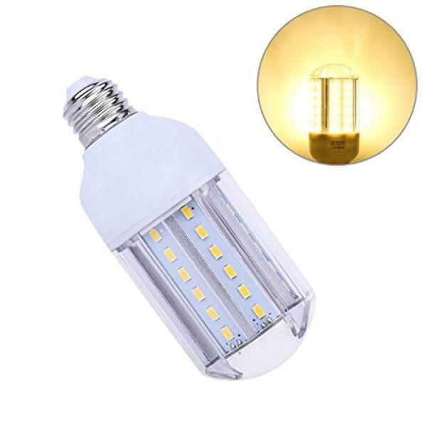 E27 15W LED Mais Birne Beleuchtung, Warmweiß 3000K Energiesparlampe  Leuchtmittel Maiskolben Ersatz 100W Glühlampe Für