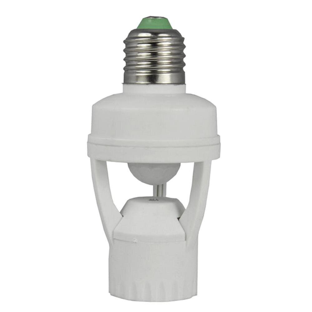 Lights & Lighting Led Lamps E27 220v 360 Degrees 60w Pir Induction Motion Sensor Light Night Light
