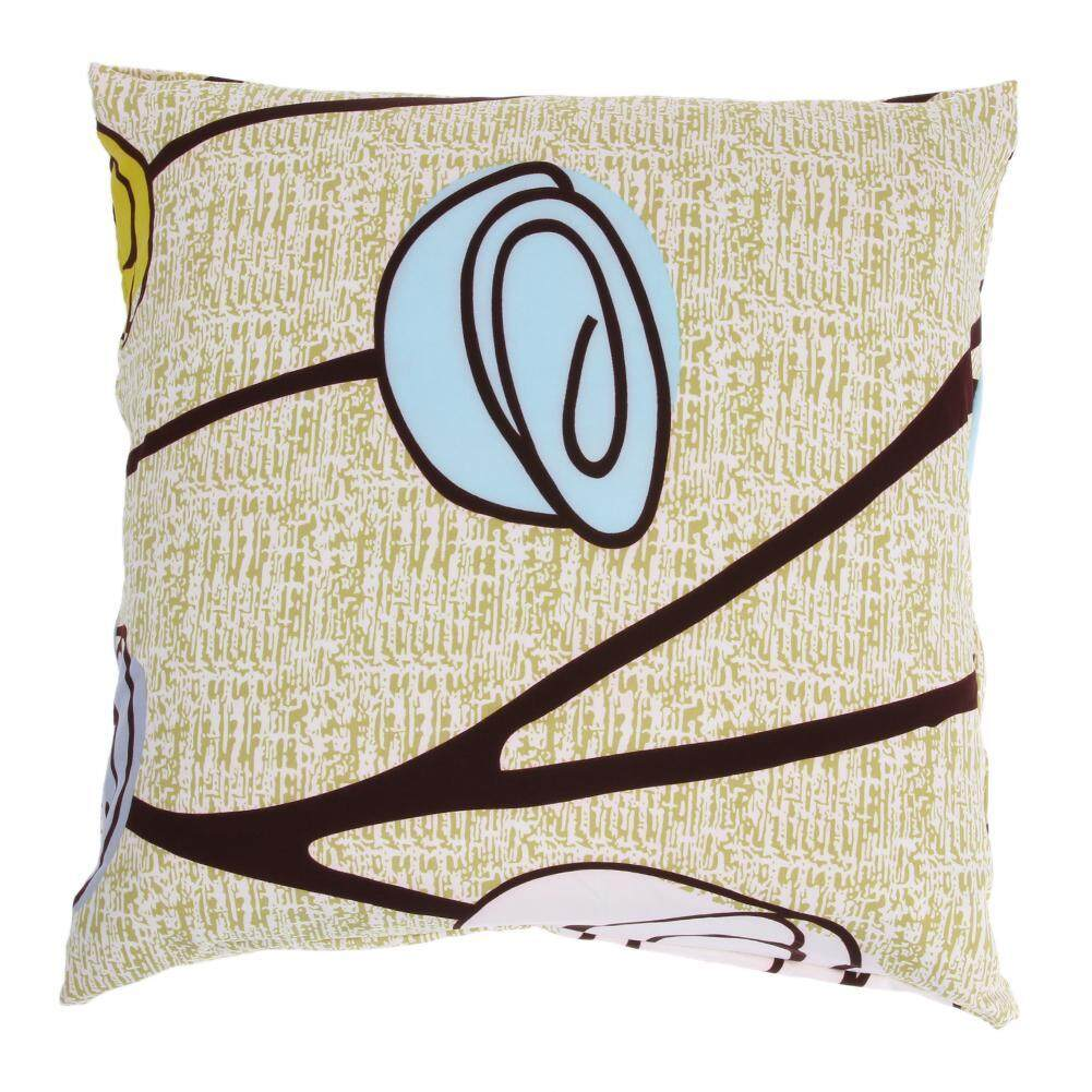 Giảm 50 %】 Newlifestyle Elastic Soft Printed Pillow Cases Pillow