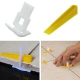 Tile Leveling Spacer Construction Tool System Spacer-Flooring Level-Lippage NEW Majsterkowanie