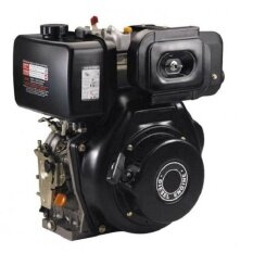 Esaco KM186F 10HP Air-Cooled Diesel Engine (Manual Starter)