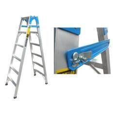 Everlast 3 Step Dual Purpose Ladder