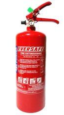 Eversafe 3kg Fire Extinguisher Abc Dry Powder By Xd Fire Safety Shop.