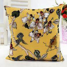 Fine Spring Sofa Bed Home Decor Pillow Case Cushion Cover YE