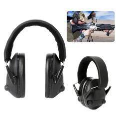 Foldable Shooting Sports Hearing Protection EarMuffs Noise Cancelling Earmuff