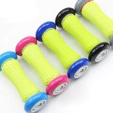 Hiqueen Foot Massager Roller Color:Abyss Specification:Random delivery