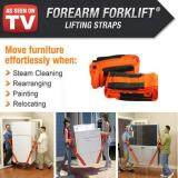 Forearm Forklift Moving Straps image on snachetto.com
