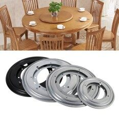 Galvanized Lazy Susan Turntable Bearing Rotating Swivel Plate (9 Silver) By Eleganthome.