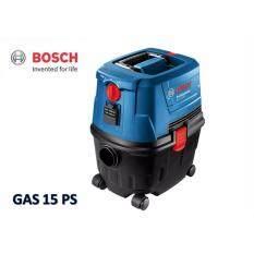 GAS15PS-HD Bosch Vacum Cleaner 1100W/15L/240V 06019E51L0