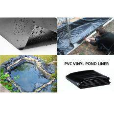 Geomembrane impermeable membrane reservoir / lotus pool / pond impermeable membrane waterproofing membrane aquaculture ponds dedicated film 2.5m X 2.5m