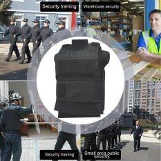 GOFT Men Women Security Guard Vest Stab-resistant Breathable Genuine Tactical Vest