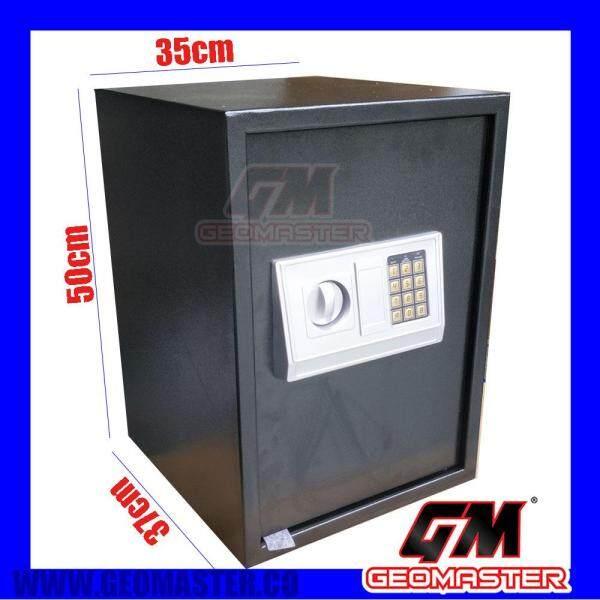 GM DIGITAL SAFE BOX GM-50EK SAFETY BOX
