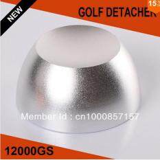 Golf Detacher Magnetic Security Hard Tag Remover Practical Detacher Eas Tag Detacher Magnet 12000GS