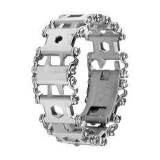 GOOD Multifunction Tread Bracelet Outdoor Travel Friendly Wearable Multitool
