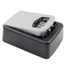 Good Service Mini Combination Lock Safe House Keys Storage Box Security Lock Select Acces