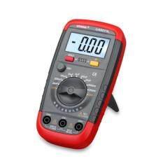 USTORE UA6013L Non-Auto Range Digital LCD Capacitor Capacitance Test Tester Meter