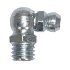 (Pre-order) Sealey Grease Nipple 90° 1/4BSP Gas Pack of 25 Model: GNI13