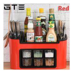 multipurpose refrigerator shelf crack sidewall estante kitchen side spice space fridge storage organizer rack holder orz item