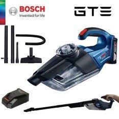 BOSCH PT GAS 18V-Li 18V Cordless Vacuum Cleaner Kit (06019C62L1) - Fulfilled by GTE SHOP