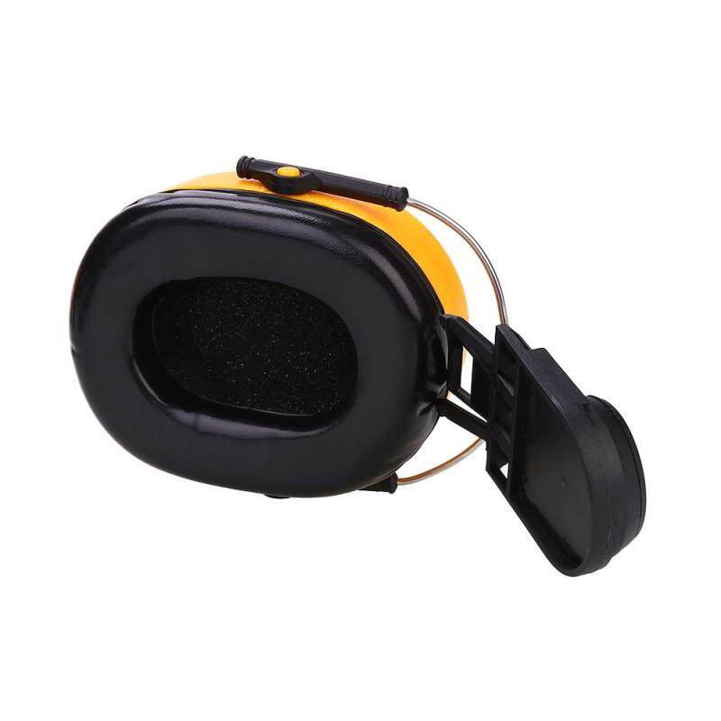 Hearing Protection Earmuff Noise Reduction Sound Blocking Defender Airport