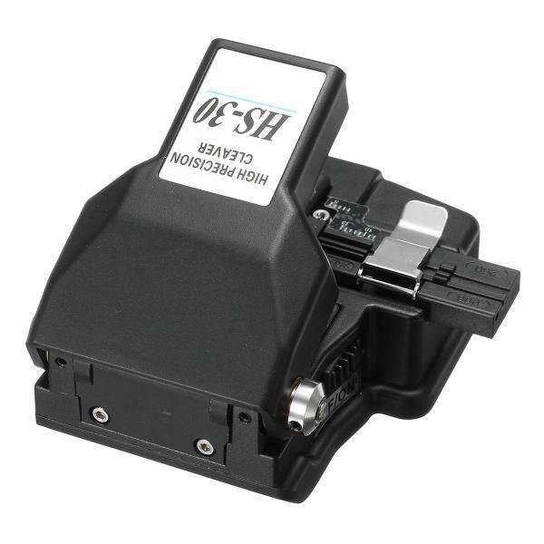 High Precision Fiber Cleaver Fiber Cutter Replace Fujikura CT-30 Fiber Cleaver -