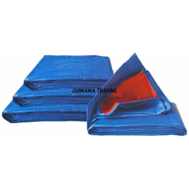 High Quality 30 x 40 Feet TP3040 Ready Made Tarpaulin Sheet Canvas