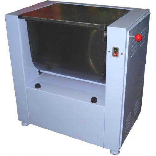 Himitzu HWH15 15kg Horizontal Flour Mixer c/w Stainless Steel Tank