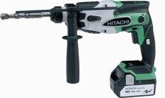 Hitachi Cordless 18V 16mm Rotary Hammer