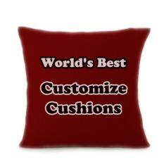 Hình ảnh HOME SWEET HOME Sofa Bed Home Decoration Festival Pillow Case Cushion Cover