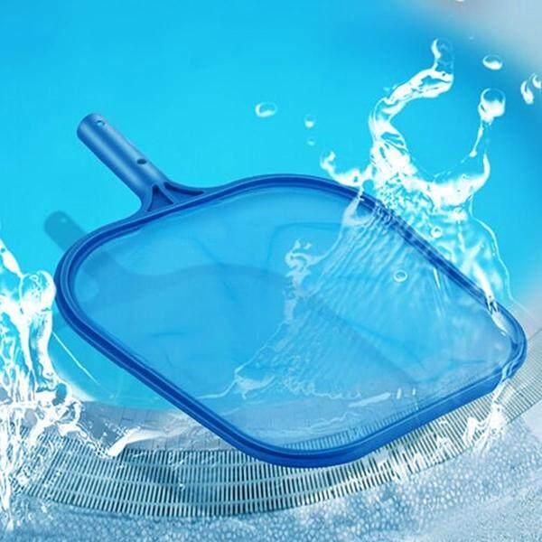 Trang Chủ Swimming Pool Vợt Hớt Lá Lưới Pool Spa Hot Dụng Cụ Vệ Sinh Bồn Tắm Bừa Cào Lá Net AD-