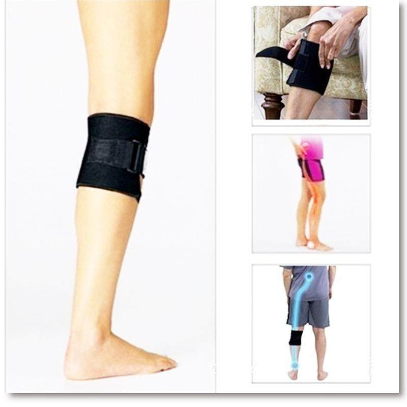 Hot Massage Acupressure Can Relieve Tension Sciatic Nerve Activity Knee Strap