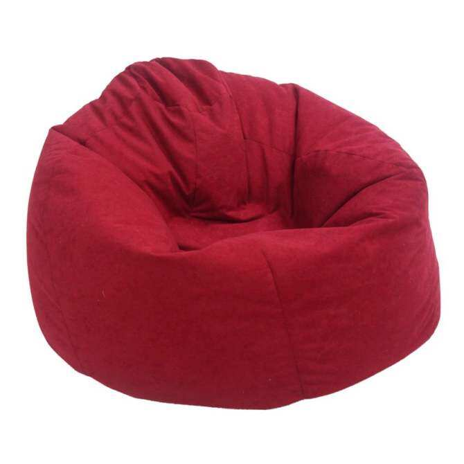 HOT SELLING : Perfect Bean Bag (Red) 2 KG