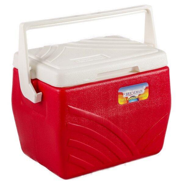 4 Litre Ice Box Portable Cool Keeper Bekas Ais- Housemate