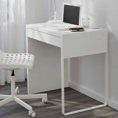 ikea home office furniture. Ikea 803.542.81 Micke Computer Desk (White) - Home Office Table Furniture