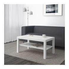 Ikea Lack Modern Coffee Table   90x55cm