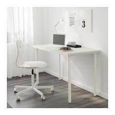 Good Ikea Linnmon Table Top Home Office Desk, Writing, Study, Computer Table  120x60cm