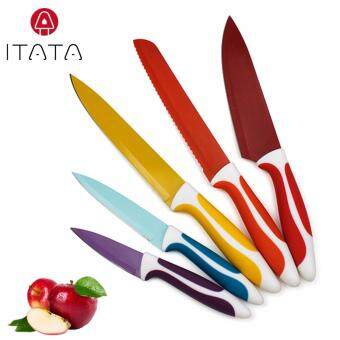 Cooking Knife Sets